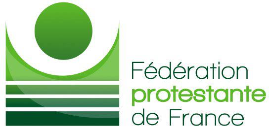 Logo FPF Fédération Protestante de France1